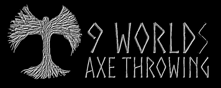 9 Worlds Axe Throwing